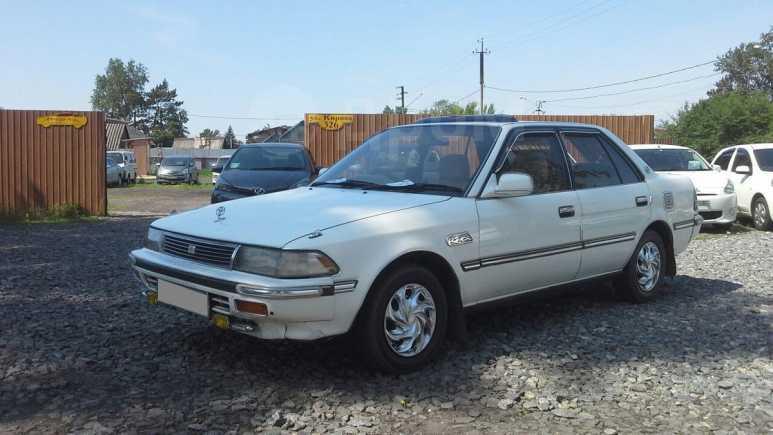 Toyota Corona, 1989 год, 150 000 руб.