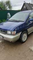 Nissan Prairie Joy, 1996 год, 160 000 руб.