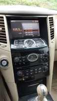 Infiniti FX35, 2008 год, 1 150 000 руб.
