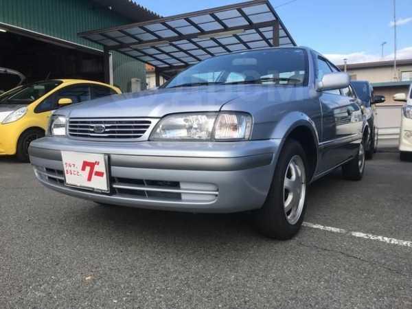 Toyota Corsa, 1999 год, 156 000 руб.