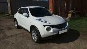Барнаул Nissan Juke 2012