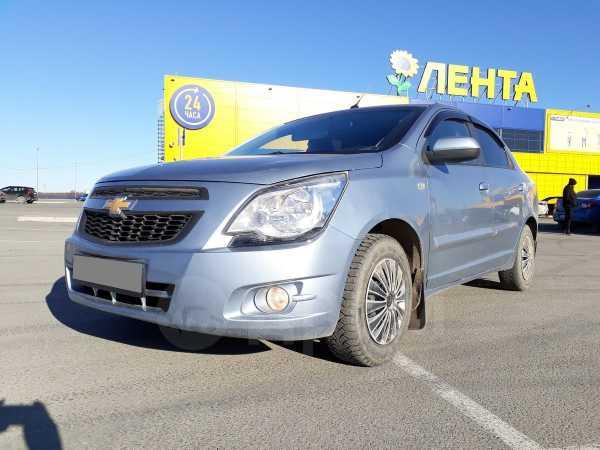 Chevrolet Cobalt, 2013 год, 377 000 руб.