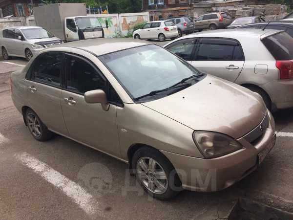 Suzuki Liana, 2003 год, 215 000 руб.