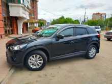 Иркутск Mazda CX-5 2012