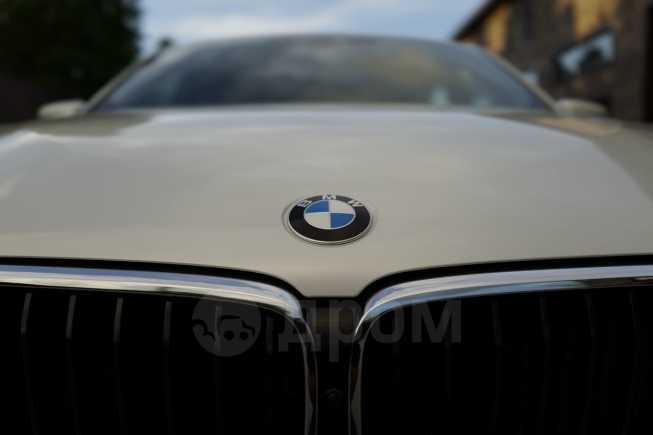 BMW 6-Series, 2017 год, 4 195 000 руб.