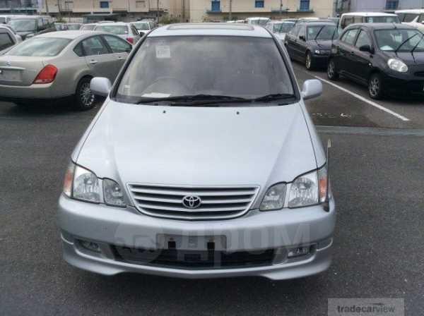 Toyota Gaia, 1998 год, 180 000 руб.