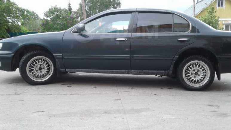 Nissan Cefiro, 1994 год, 130 000 руб.