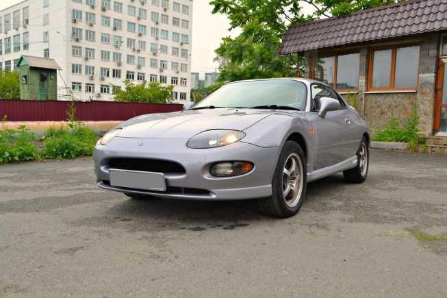 Mitsubishi FTO, 1997 год, 230 000 руб.