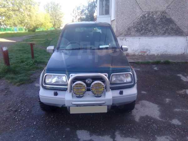 Suzuki Escudo, 1995 год, 285 000 руб.