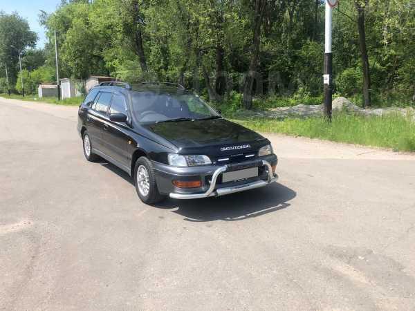 Toyota Caldina, 1996 год, 229 000 руб.