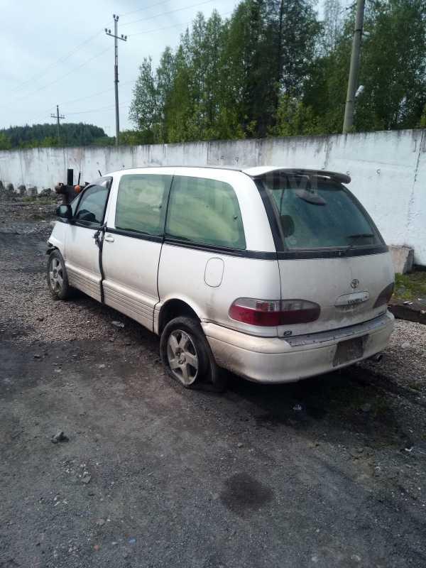 Toyota Estima, 1997 год, 150 000 руб.