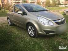 Иркутск Opel 2007