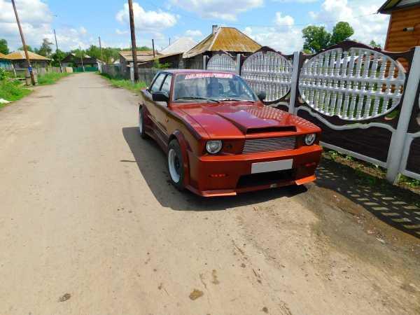 Ford Taunus, 1982 год, 100 000 руб.