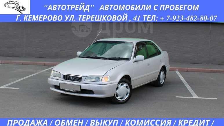 Toyota Sprinter, 1999 год, 199 000 руб.