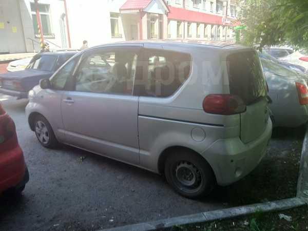 Toyota Porte, 2012 год, 400 000 руб.