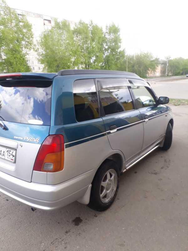 Daihatsu Pyzar, 1997 год, 180 000 руб.