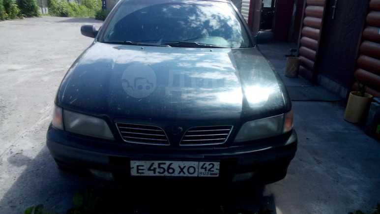 Nissan Maxima, 1997 год, 160 000 руб.