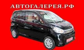 Хабаровск Nissan DAYZ 2016