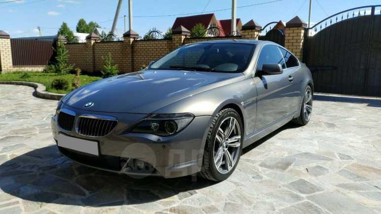 BMW 6-Series, 2004 год, 520 000 руб.
