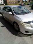 Toyota Corolla, 2008 год, 398 000 руб.