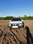 Nissan Terrano, 1997 год, 530 000 руб.