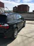 BMW X3, 2007 год, 499 999 руб.