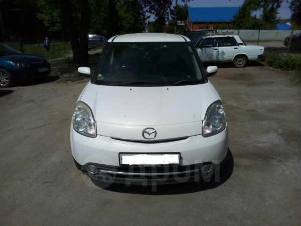 Mazda Verisa, 2009 год, 390 000 руб.