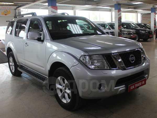 Nissan Pathfinder, 2012 год, 1 079 000 руб.