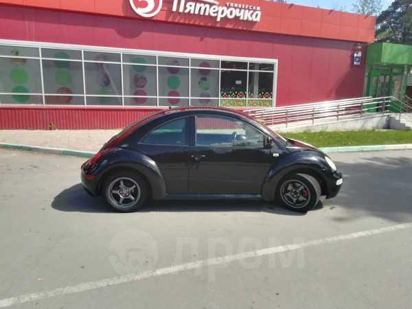 Volkswagen Beetle, 2000 год, 255 000 руб.
