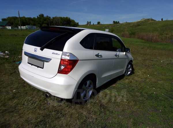 Honda Edix, 2004 год, 420 000 руб.