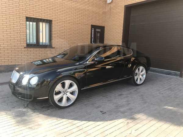 Bentley Continental GT, 2004 год, 1 999 999 руб.
