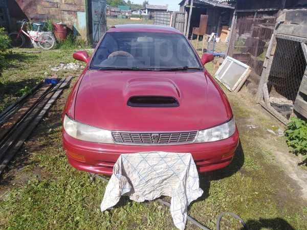 Toyota Corolla Levin, 1994 год, 200 000 руб.