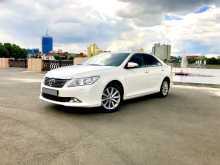 Челябинск Toyota Camry 2014