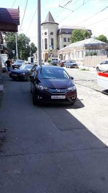 Honda Fit, 2013 г., Краснодар