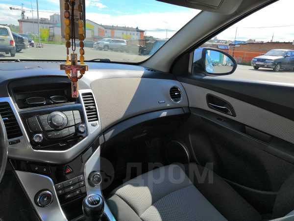 Chevrolet Cruze, 2011 год, 355 000 руб.