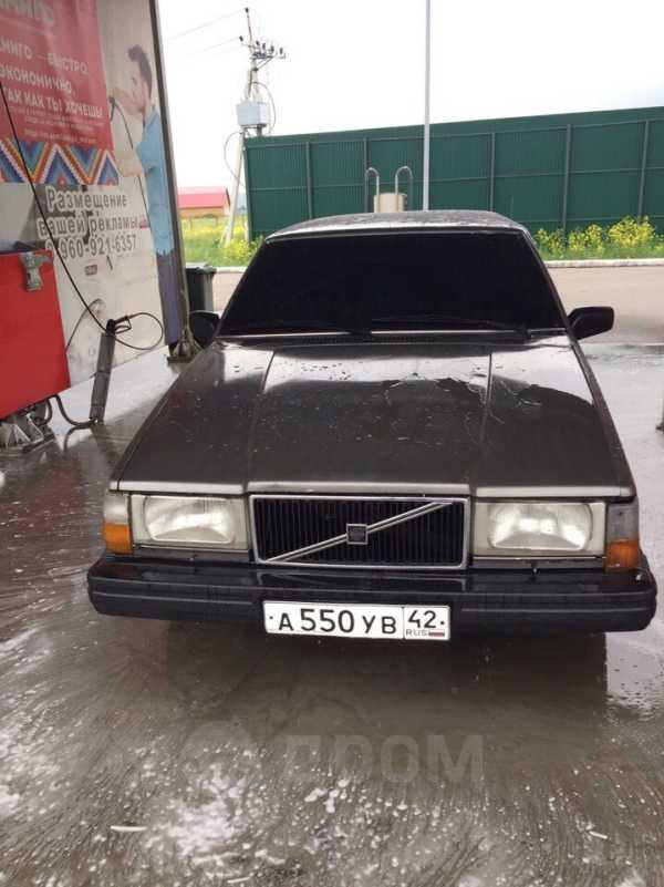 Volvo 740, 1985 год, 70 000 руб.