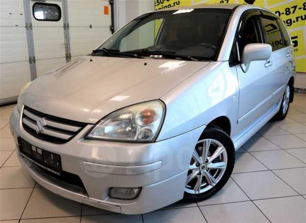 Suzuki Liana, 2005 год, 270 000 руб.