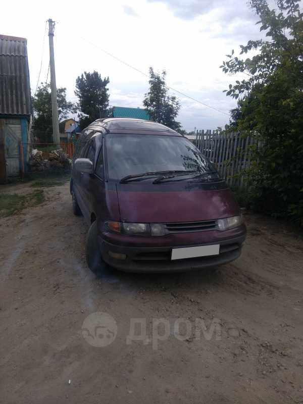Toyota Estima Emina, 1994 год, 260 000 руб.
