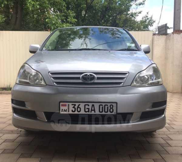 Toyota Ipsum, 2007 год, 479 000 руб.