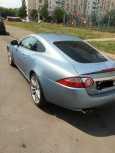 Jaguar XK, 2008 год, 1 700 000 руб.