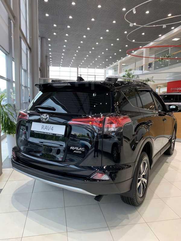 Toyota RAV4, 2019 год, 1 699 000 руб.