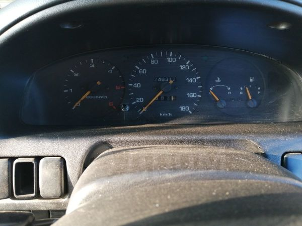 Ford Freda, 1997 год, 200 000 руб.