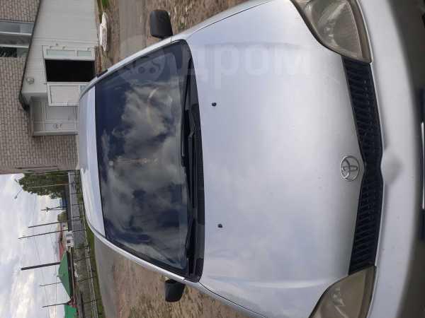 Toyota Echo, 2001 год, 220 000 руб.