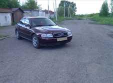 Кемерово Audi A4 1995