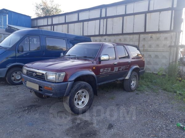 Toyota Hilux Surf, 1993 год, 140 000 руб.