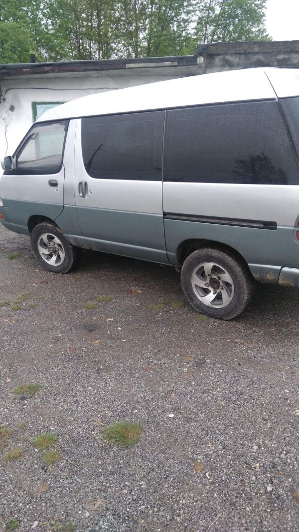 Toyota Town Ace, 1996 год, 120 000 руб.