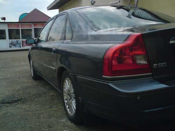 Volvo S80, 2004 год, 265 000 руб.