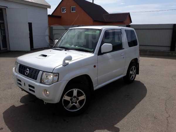 Nissan Kix, 2009 год, 390 000 руб.