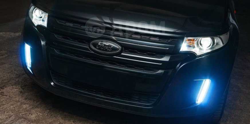 Ford Edge, 2013 год, 1 050 000 руб.