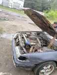 Nissan Cefiro, 1989 год, 45 000 руб.